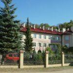 Budynek ŚDS w Kąkolówce