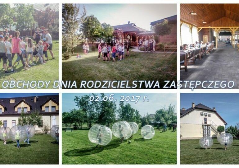 Święto rodzin zastępczych – Dzień Rodzicielstwa Zastępczego w Powiecie Rzeszowskim