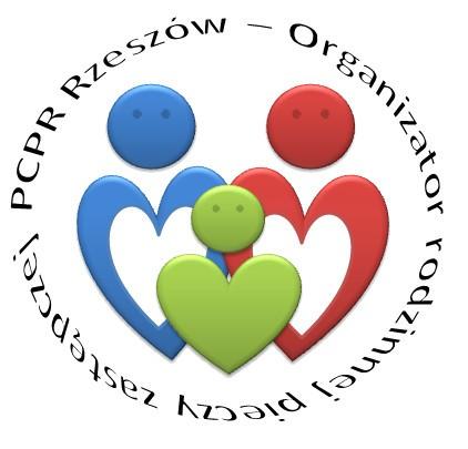 Dziecięca Grupa Zajęciowa w PCPR w Rzeszowie