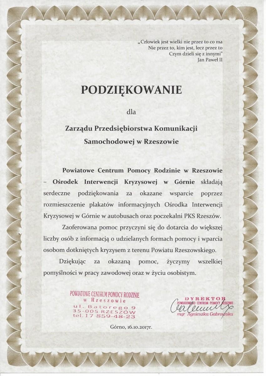 https://pcpr.powiat.rzeszowski.pl/aktualnosci/podziekowanie-dla-pks-w-rzeszowie/attachment/podziekowanie-dla-pks-w-rzeszowie-2/